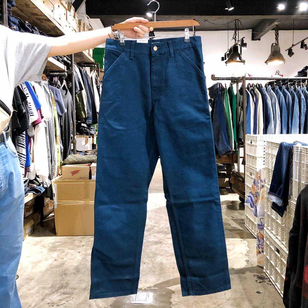 กางเกง Carhartt