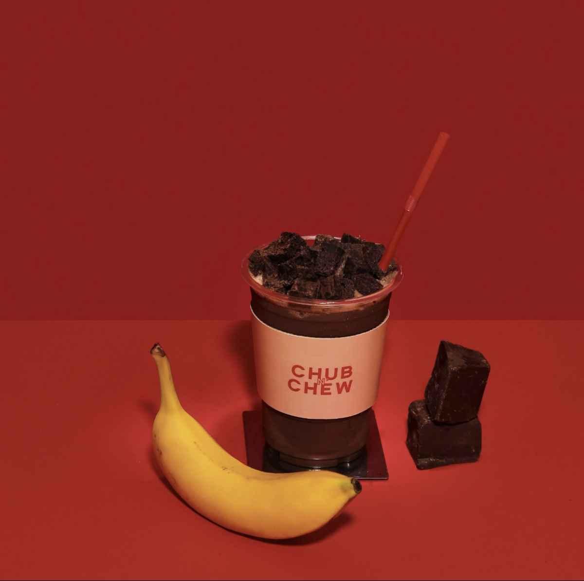 CHUB N' CHEW cafe