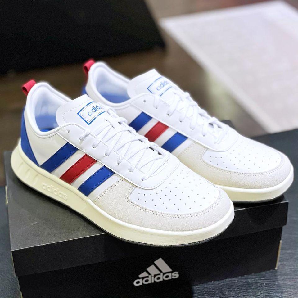 รองเท้าadidas11