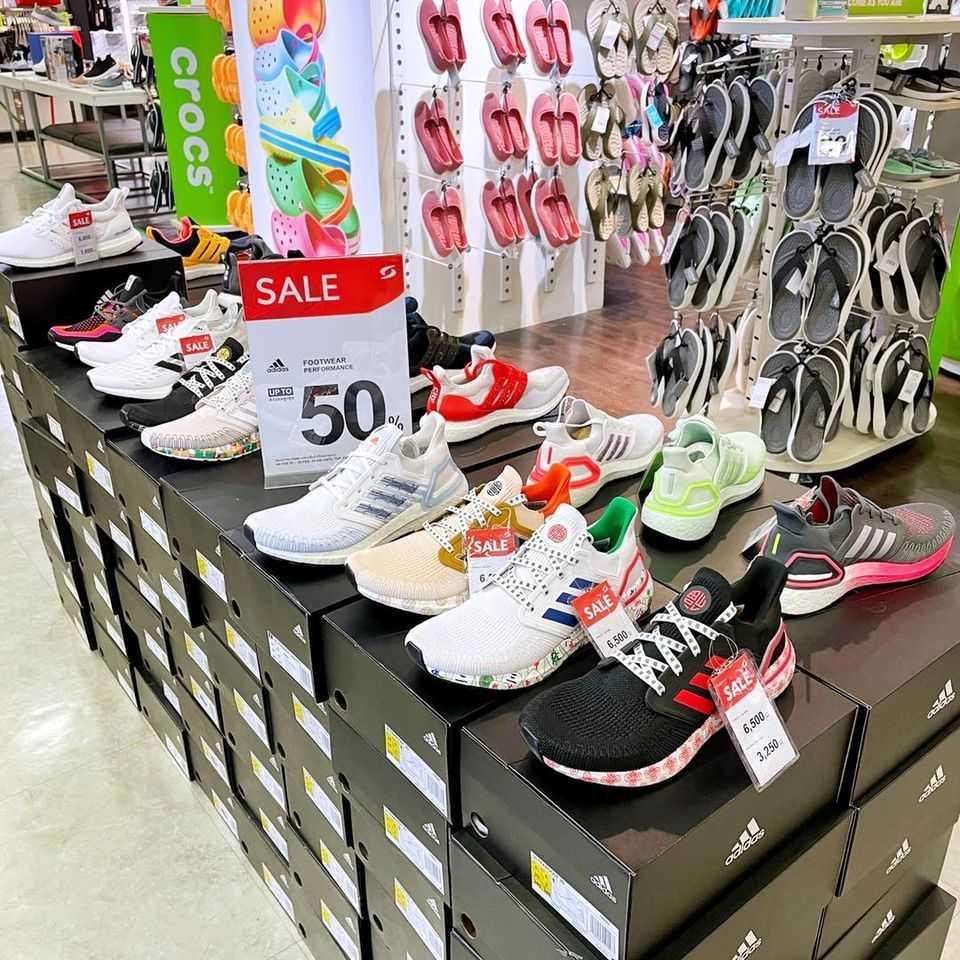 รองเท้าadidas16