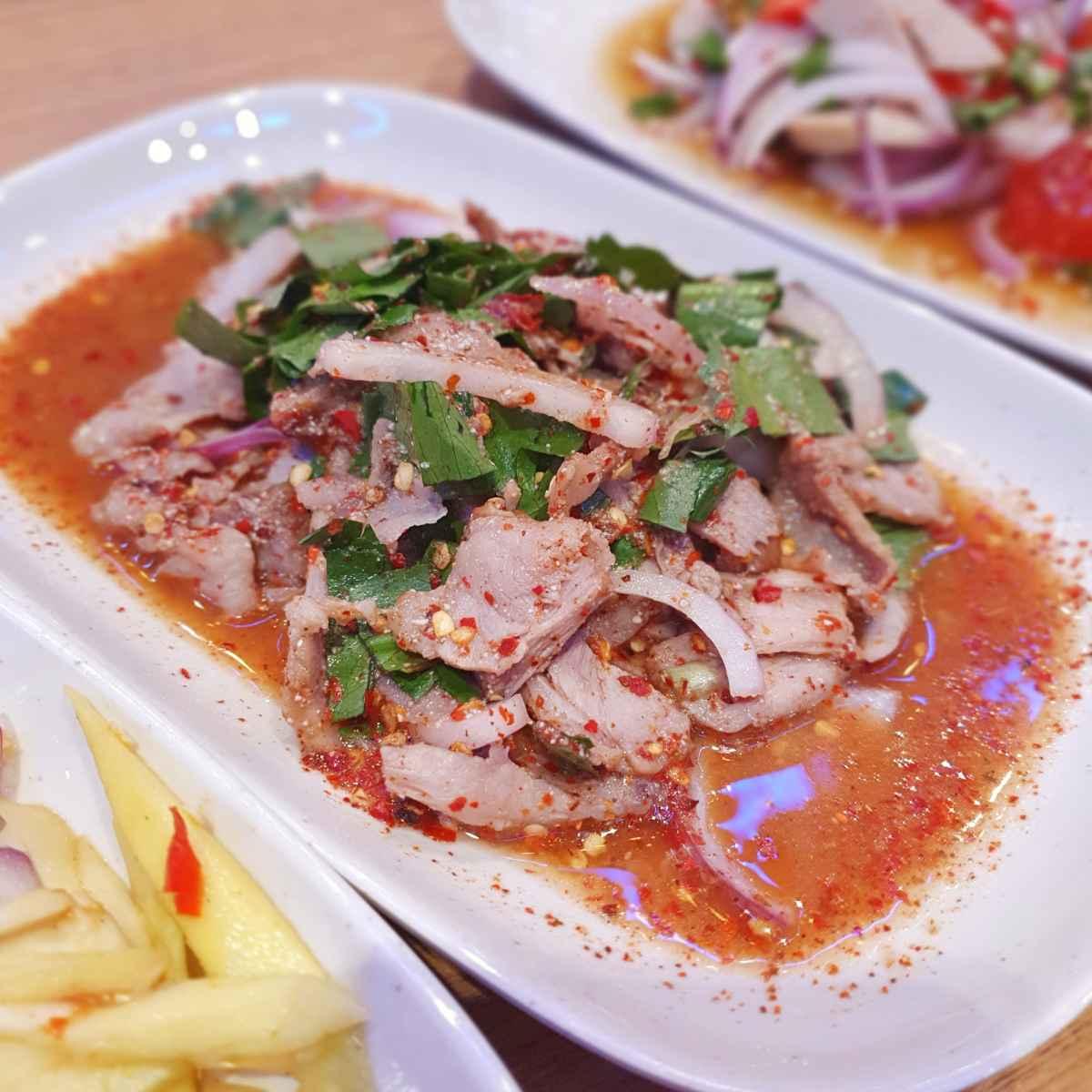 Samyan Food Legends