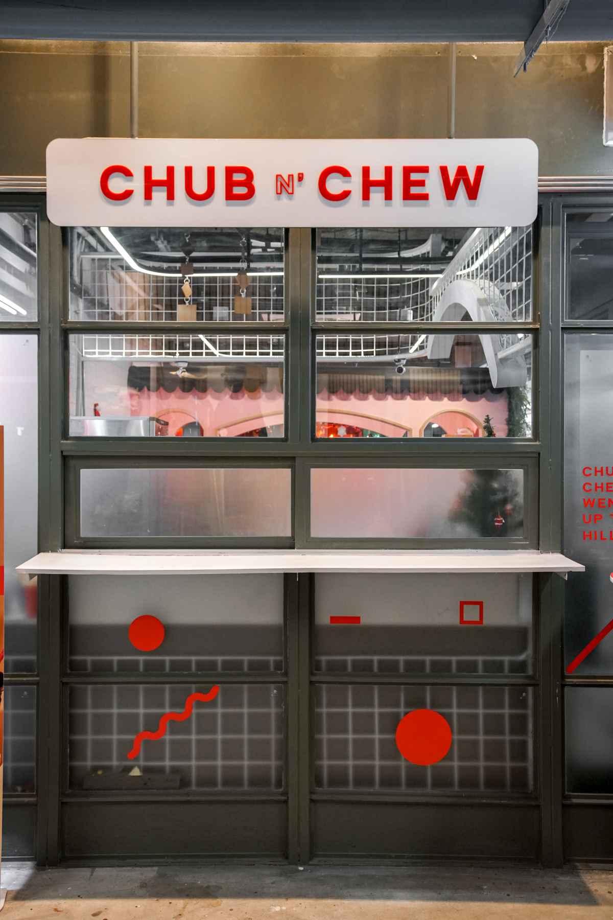 Chub N' Chew