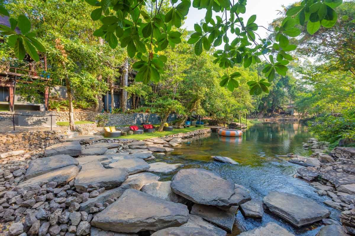 Khaoyai Paradise on Earth
