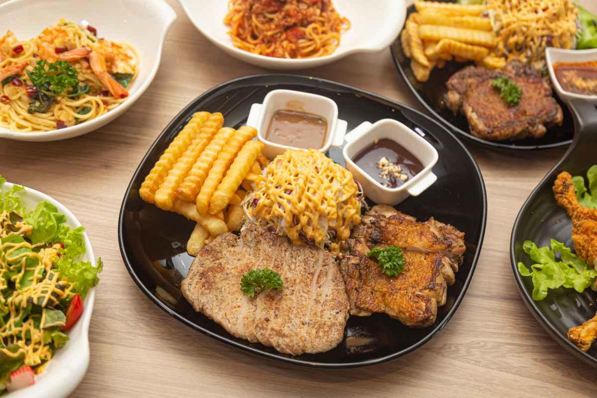 Meat & Match 4