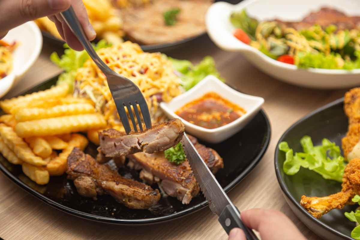 Meat & Match 5