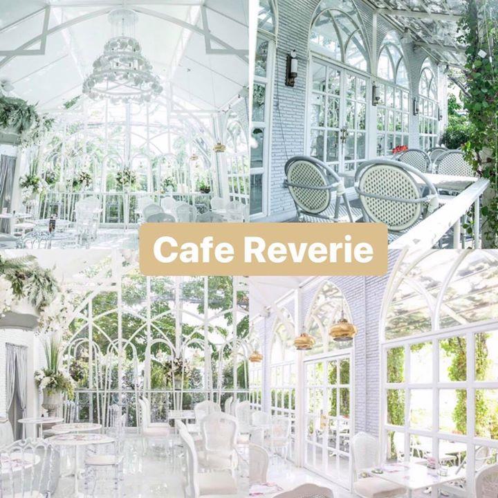 6 cafe reverie