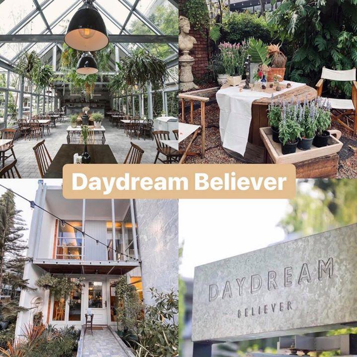 5 daydream believer