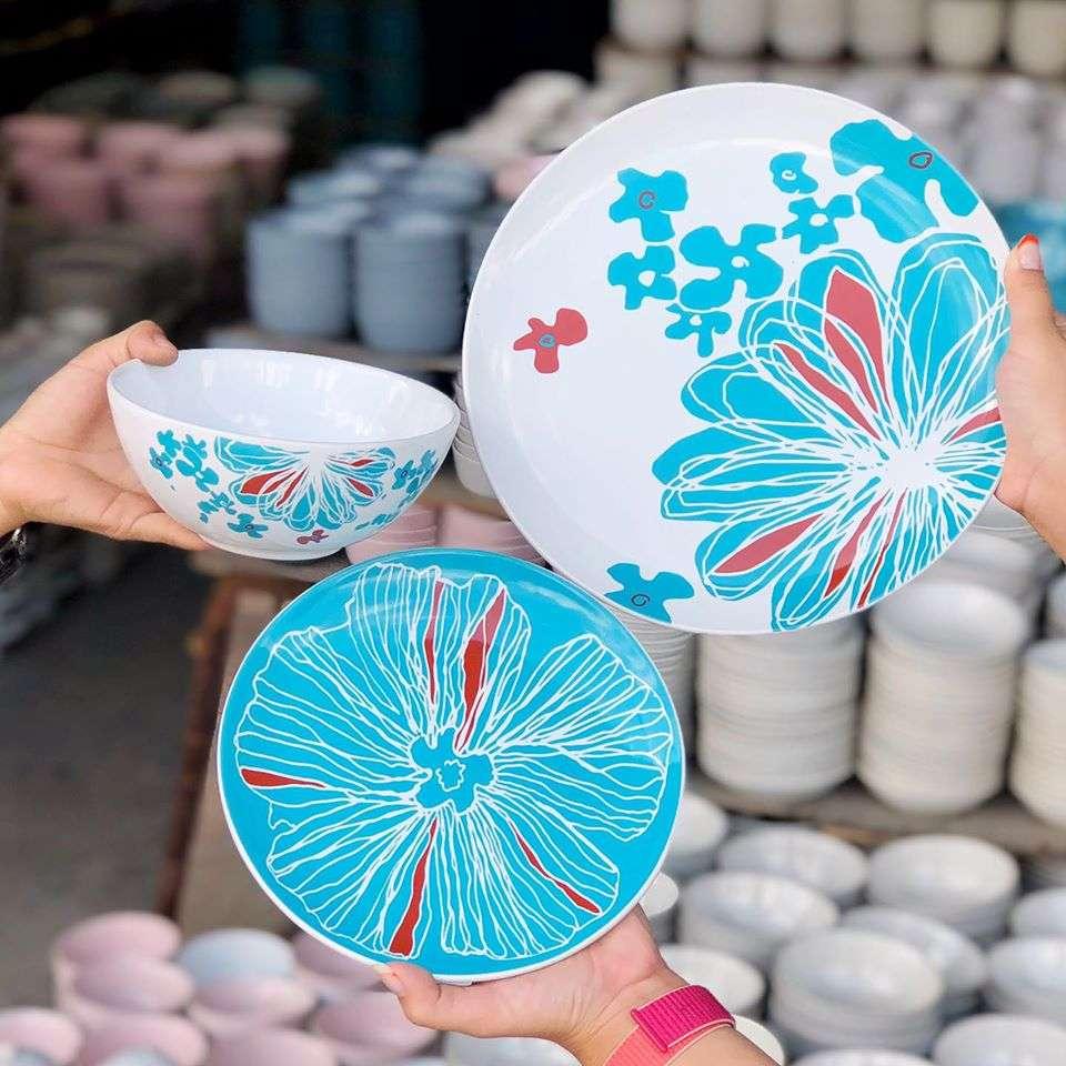 10 kaeng khoi ceramics
