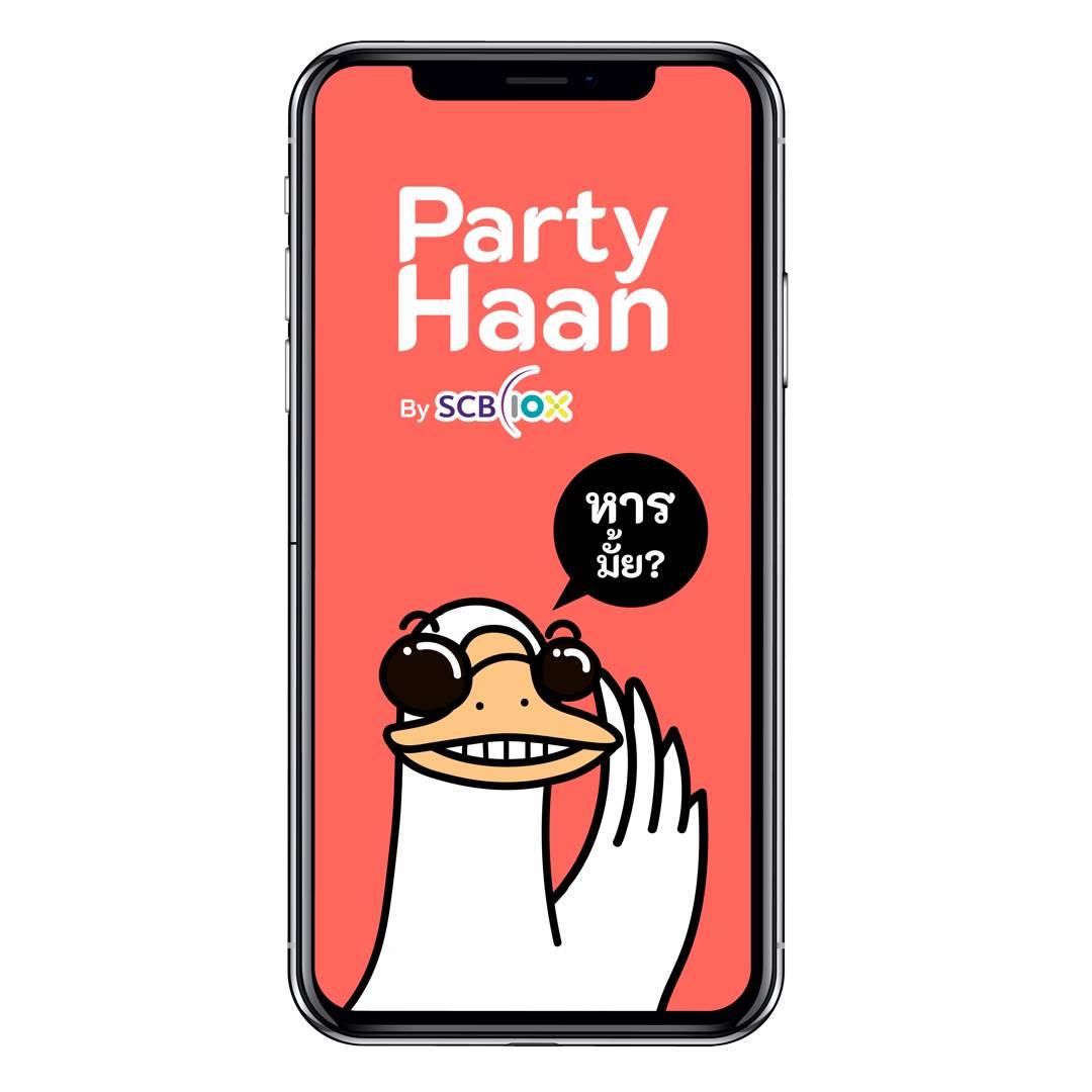 PartyHaan
