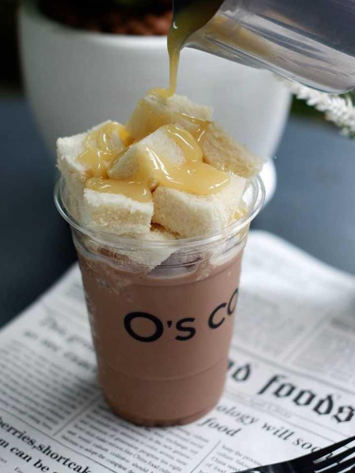 O' s Coffee by Opal