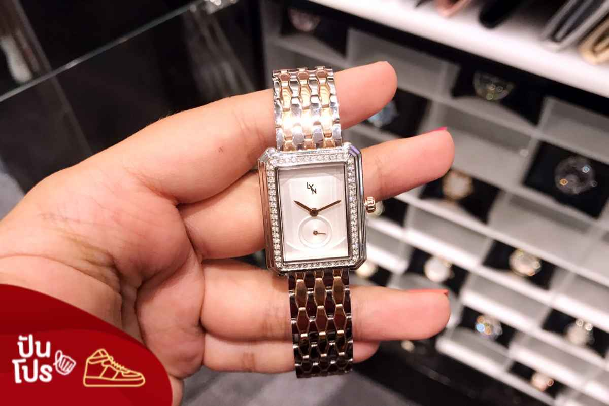 LYN นาฬิกา รุ่น CHAVI ลด 40%