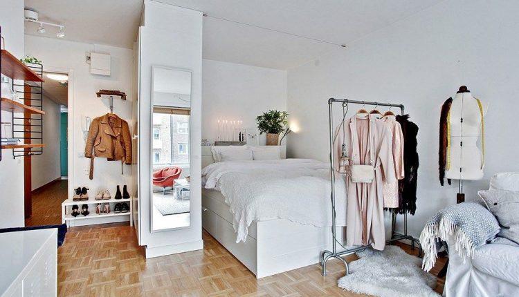 Desain Apartemen Menarik