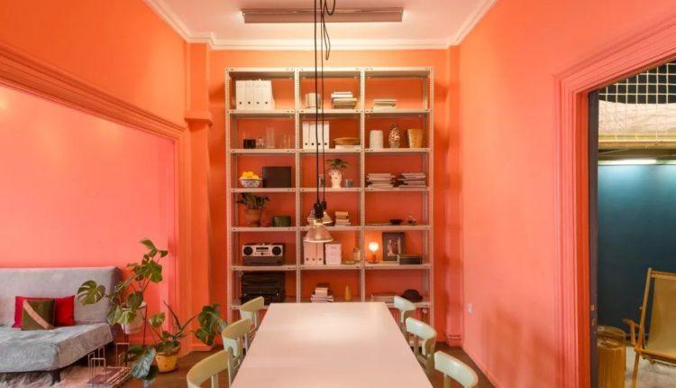 Warna Cat Apartemen