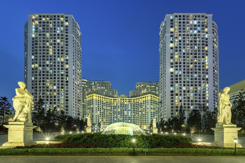 Faktor Penentu Harga Apartemen