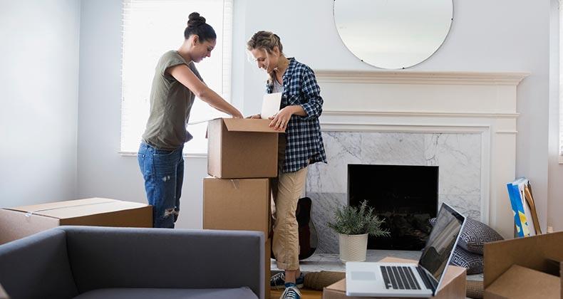 Tips Adaptasi Tinggal di Apartemen