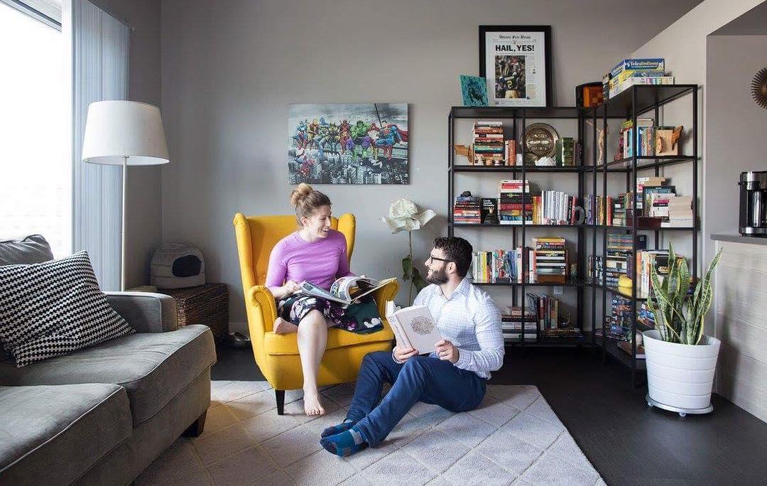 Alasan Milenial Memilih Apartemen