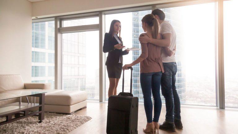 Tips Apartemen Bagi Pasangan