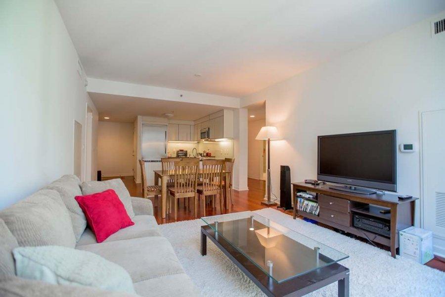 Apartemen Full Furnished