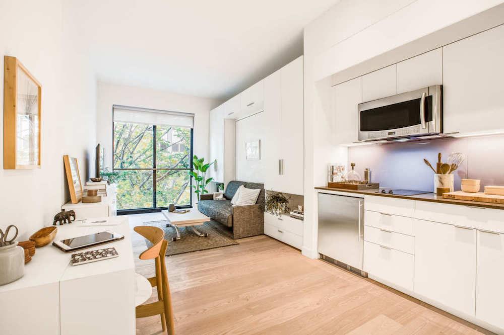 Tips Menyewa Apartemen