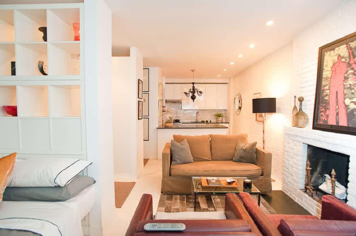 Desain Apartemen Milenial