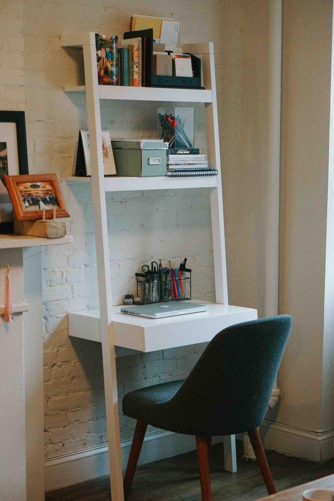 Desain Apartemen Studio 21m