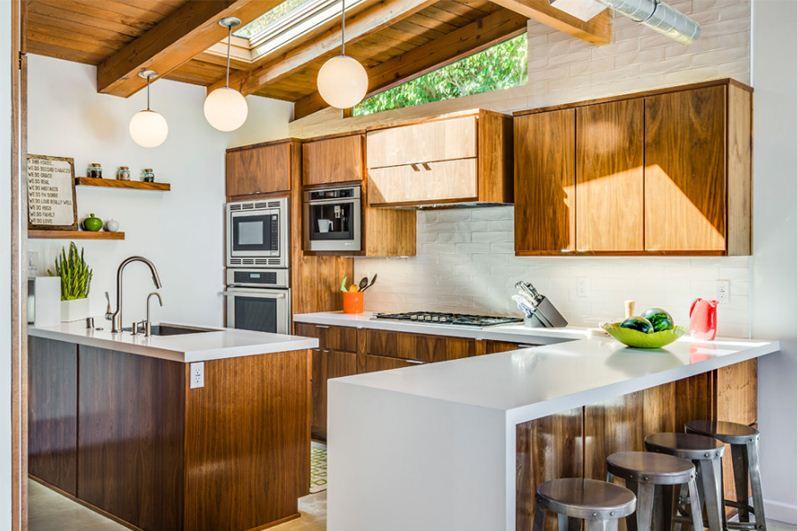 12 Ide Nuansa Dapur Untuk Menambah Semangat Memasak Anda Artikel Spacestock