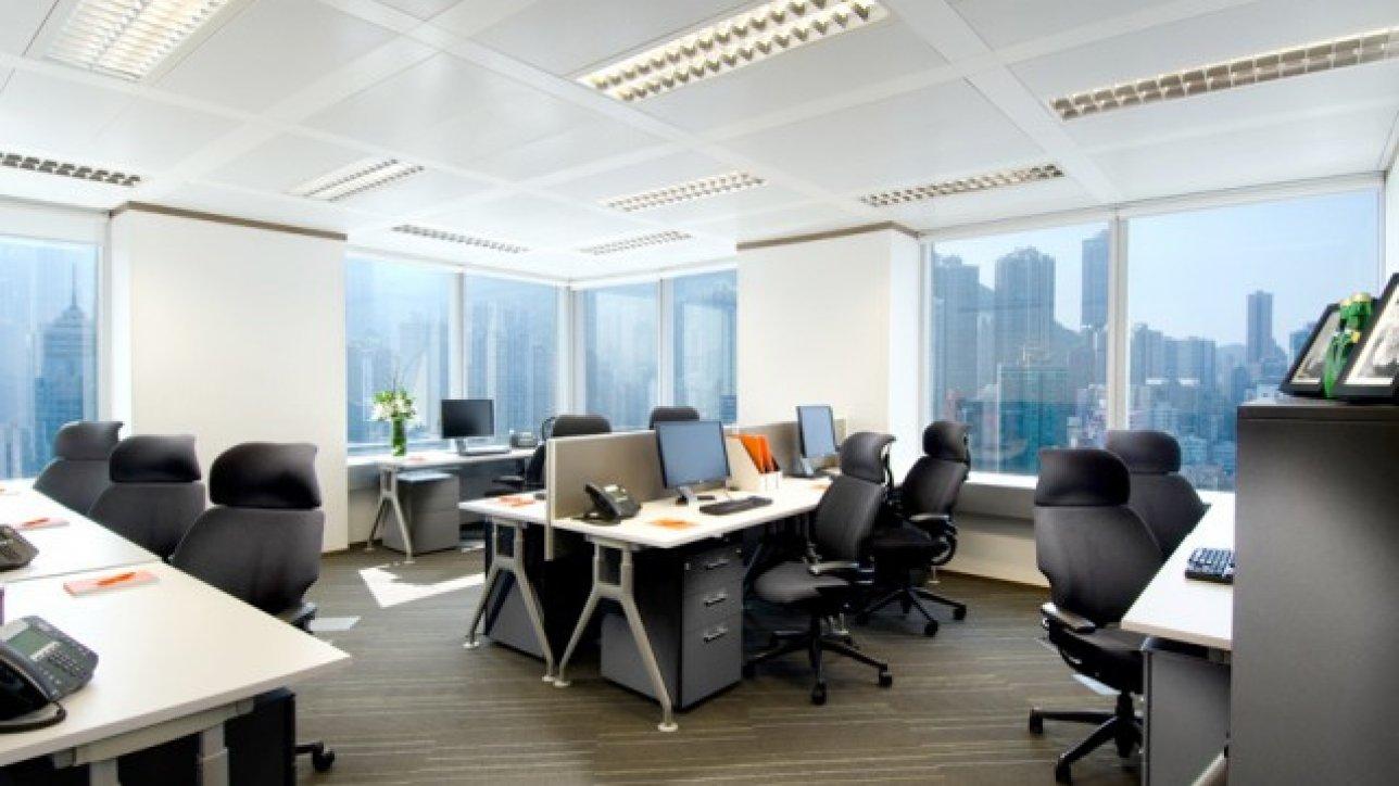 Tips Menyewa Ruang Kantor