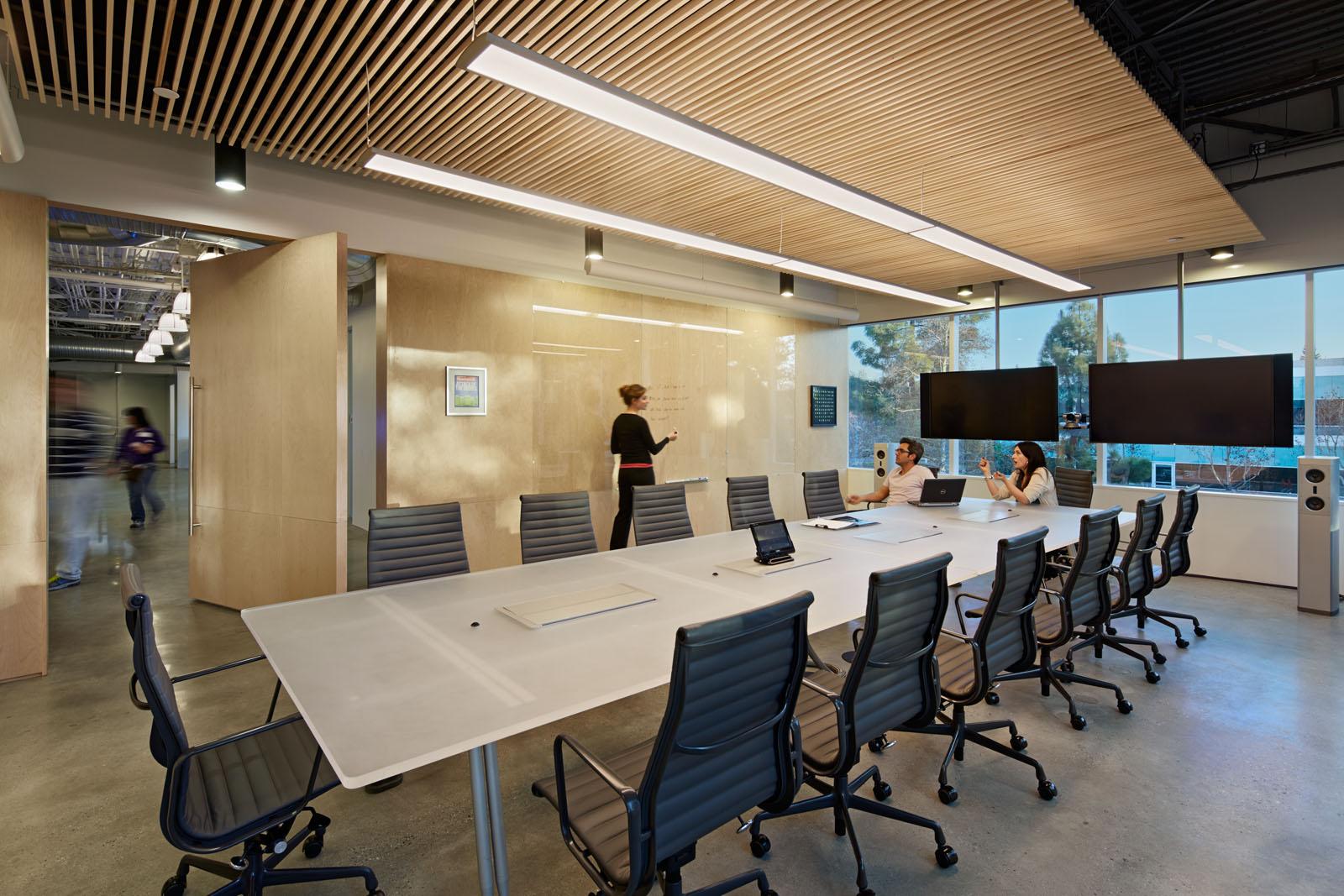 Desain Ruang Kantor