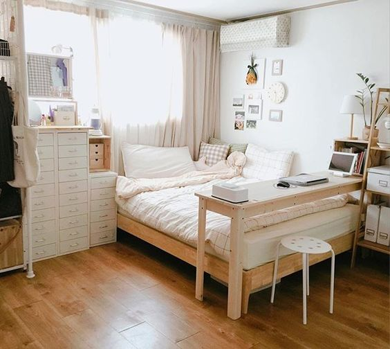 Desain Apartemen Ala Korea