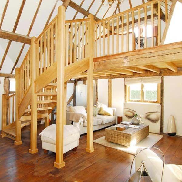Desain Apartemen Loft