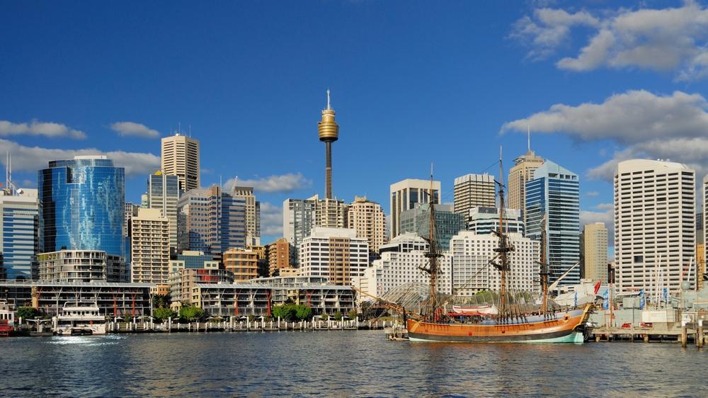 Bisnis Properti di Melbourne