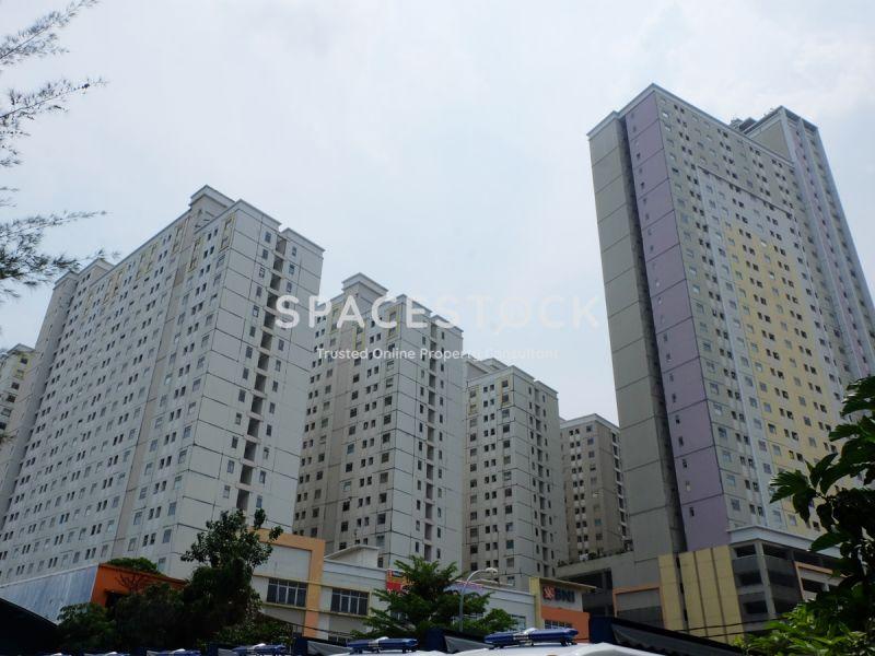 Apartemen 1 Juta