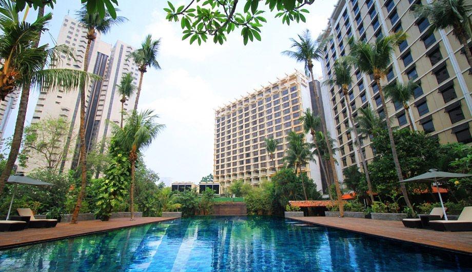 Hotel vs Apartemen