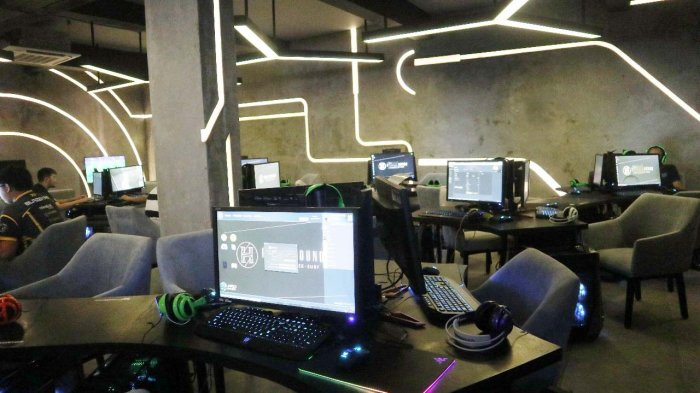 Coworking Space Unik