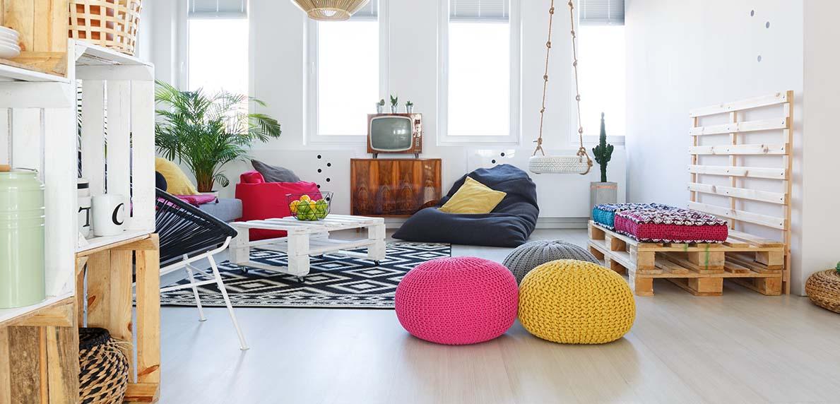Bye Bye Sofa 5 Desain Ruang Tamu Lesehan yang Cocok untuk Rumah Minimalis asuransi simasnet