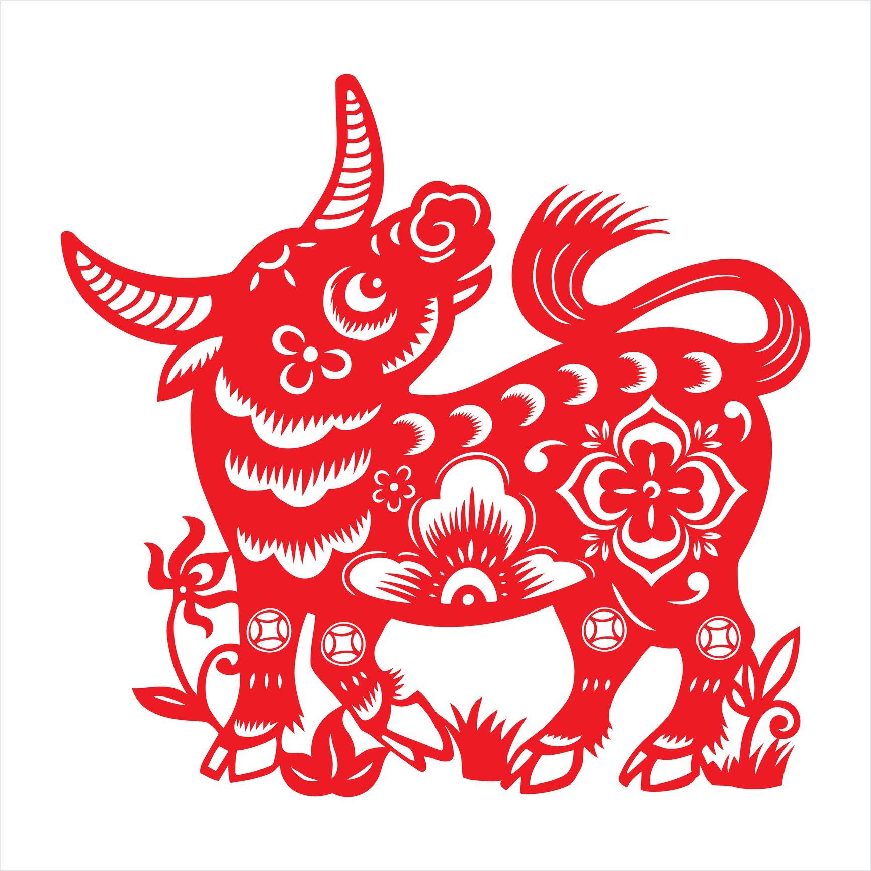 Warna Ideal di Tahun Babi