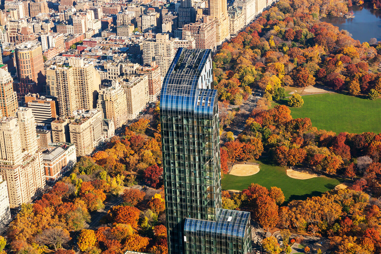 Penthouse Termahal di Dunia