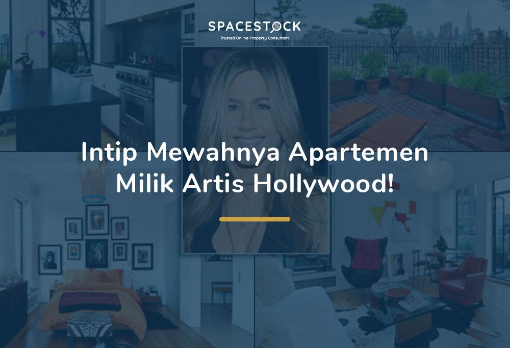 Apartemen Artis Dunia