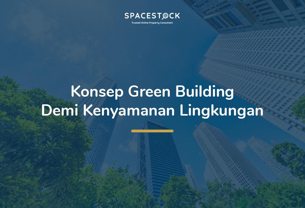 Konsep Green Building