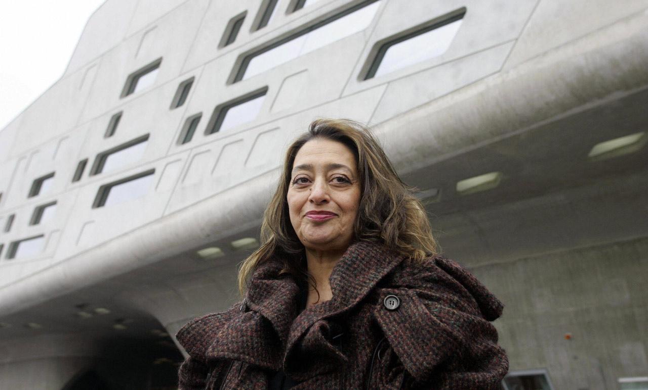 10 Arsitek Wanita Paling Terkenal di Dunia Beserta Karyanya