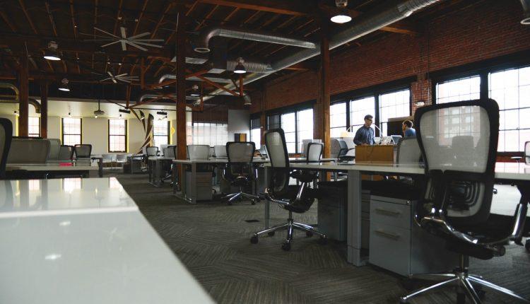 Tips Memilih Kantor untuk Startup