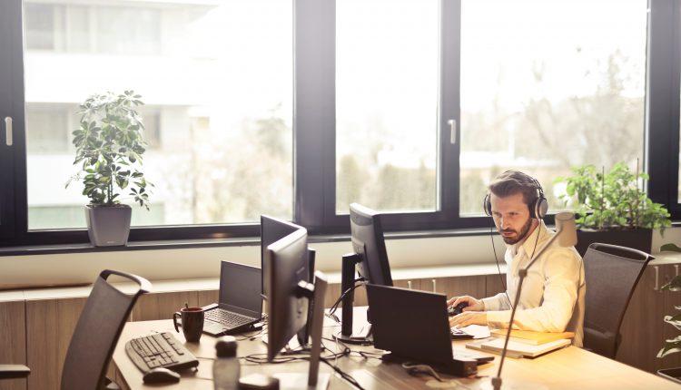 tips virtual office