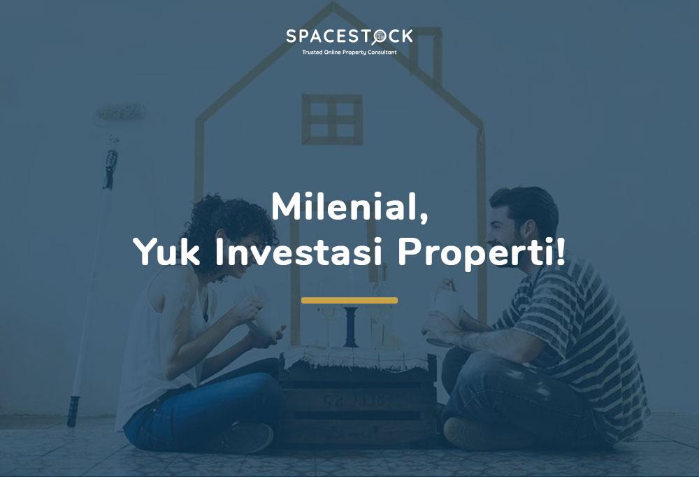 Milenial Investasi Properti