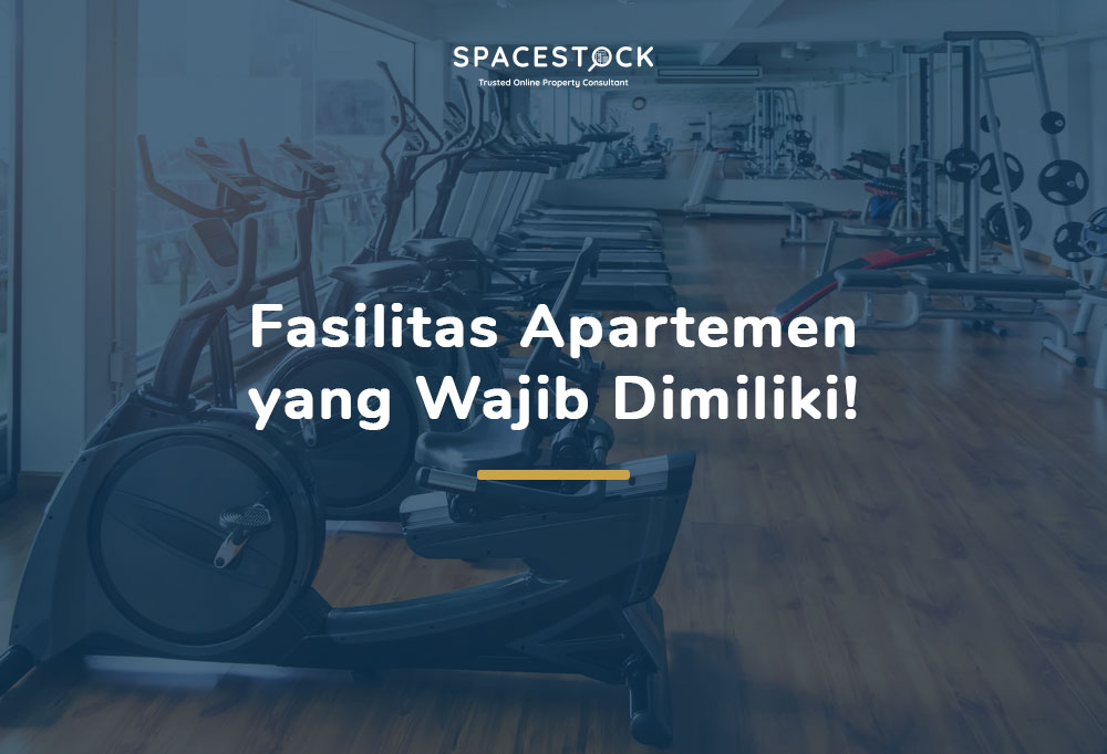 Fasilitas di Apartemen