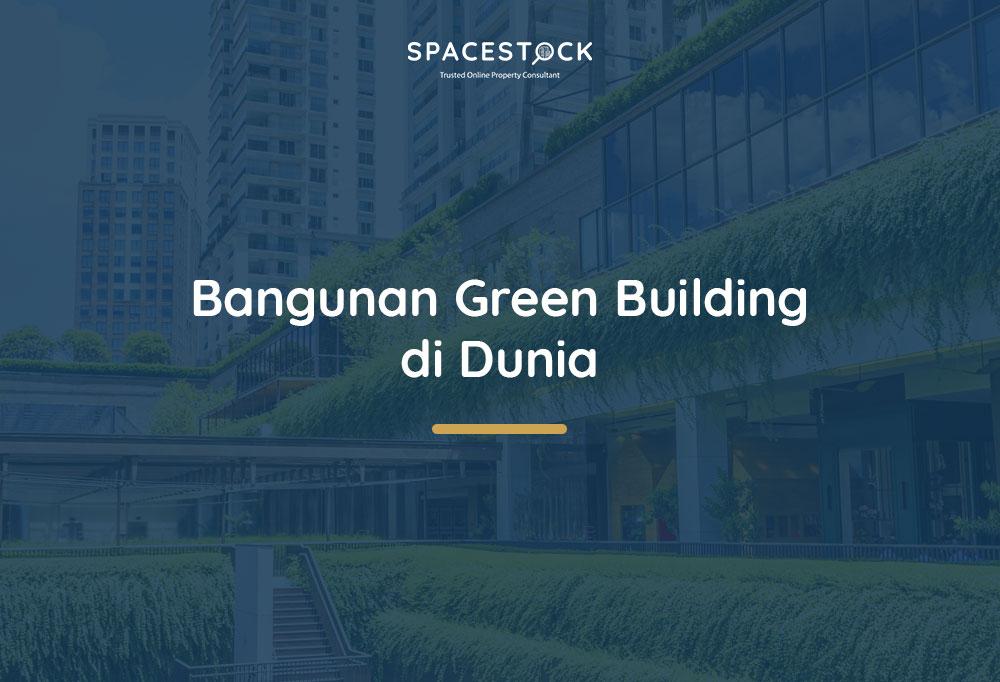Bangunan Green Building