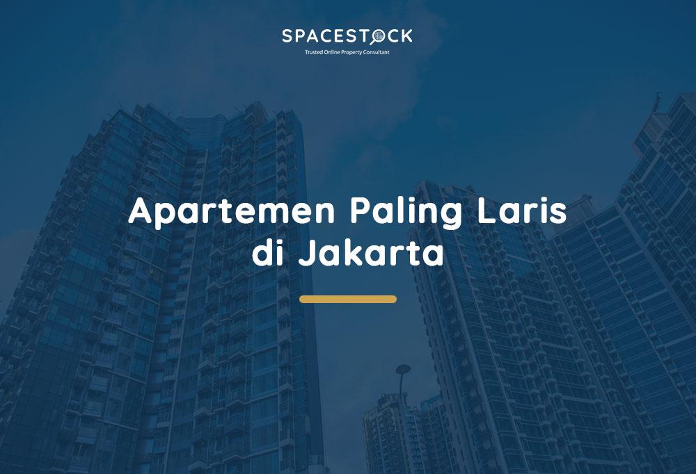 Apartemen Paling Laris