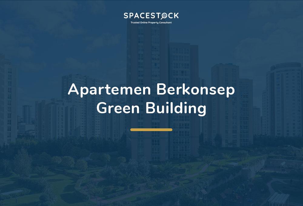 Apartemen Green Building