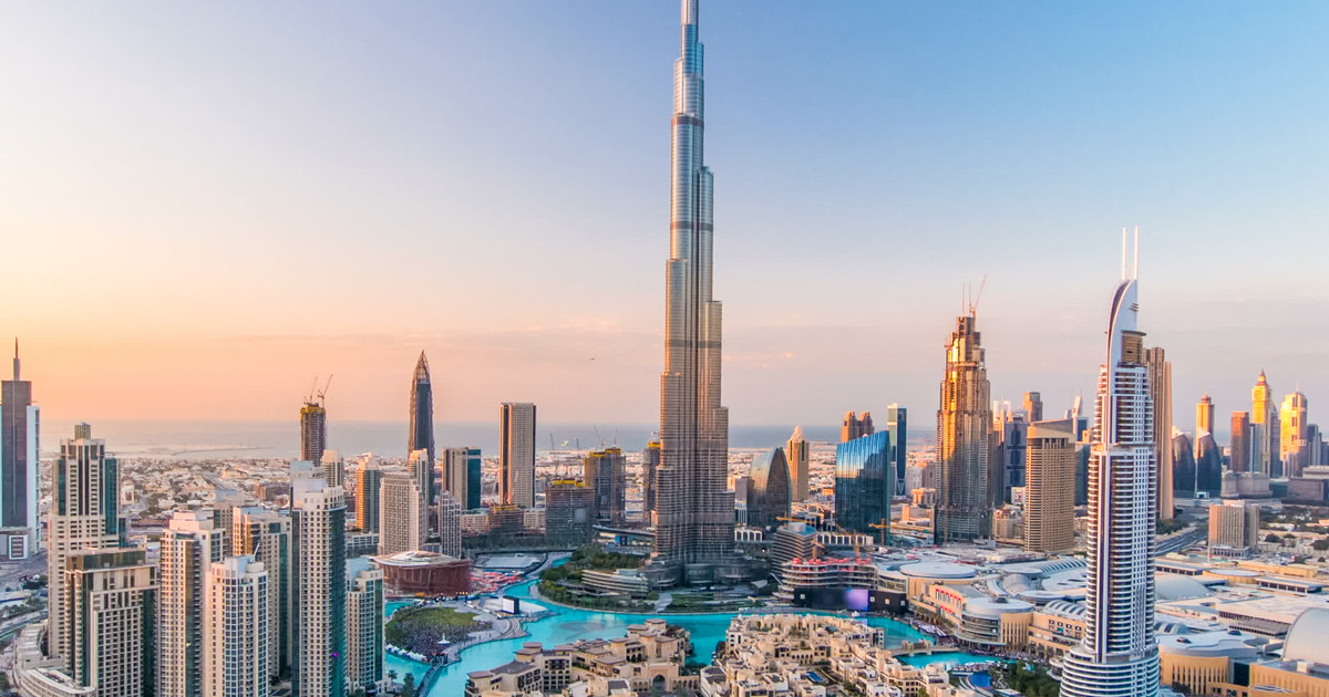 Biaya Burj Khalifa
