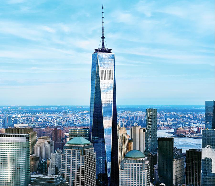 Bangunan Termahal di Dunia