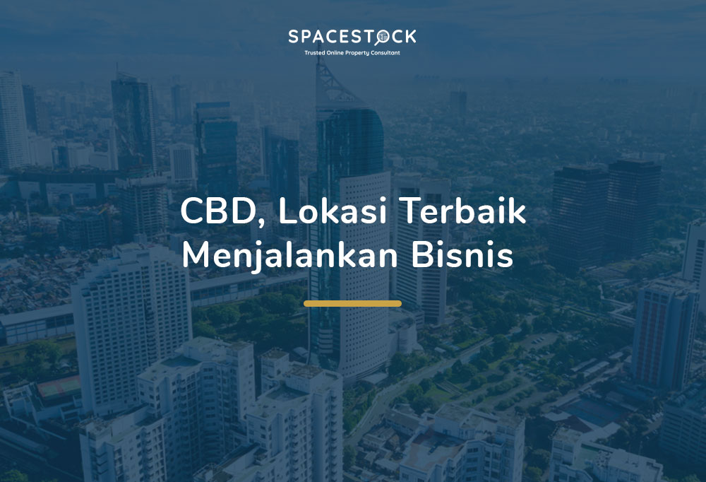 CBD Jakarta